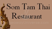 Som Tam Thai Restaurant - Take away